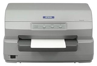 Epson PLQ-20 Printer