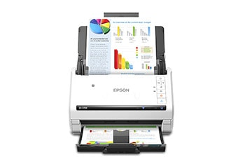 Download Epson DS-575W Driver Free