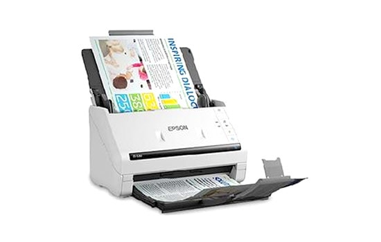 Download Epson DS-775 Driver Free