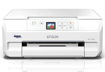 Download Epson EP-709A Driver Free