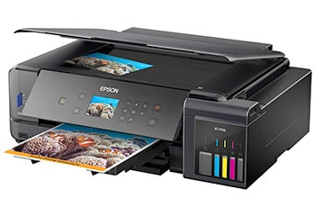 Download Epson ET-7750 Driver Free