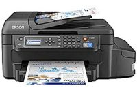 Download Epson EW-M660FT Driver Free