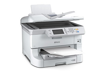 Download Epson WF-8510 Driver Free