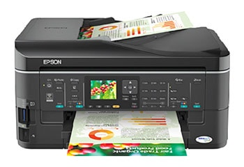 Download Epson 960FWD Driver Free