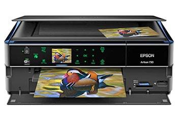 Download Epson Artisan 730 Driver Free
