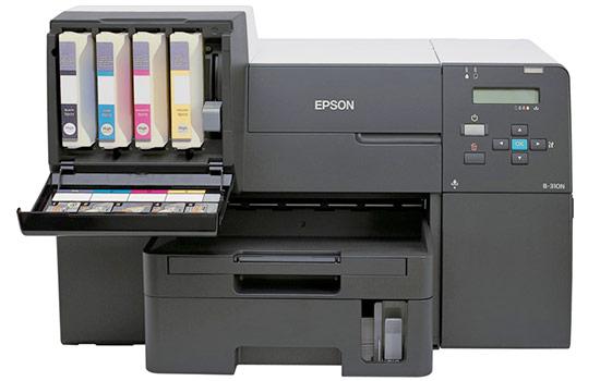 Download Epson B-310N Driver Free