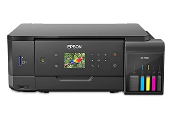 Download Epson ET-7700 Driver Free