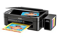 Download Epson L380 Driver Free