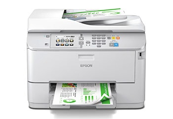 Download Epson WF-5621 Driver Free
