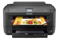 Download Epson WF-7210 Driver Free