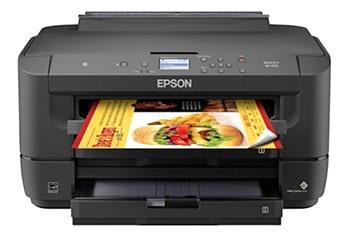 Download Epson WF-7210 Driver Free