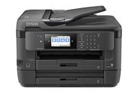 Download Epson WF-7720 Driver Free
