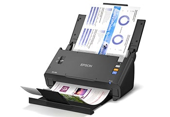 Download Epson DS-510 Driver Free