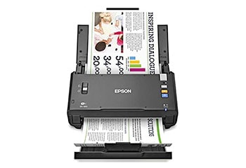 Download Epson DS-560 Driver Free