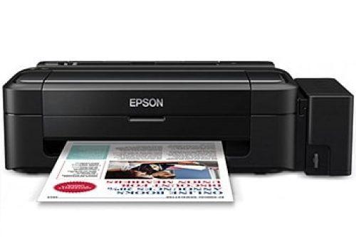Epson L130 Driver Printer