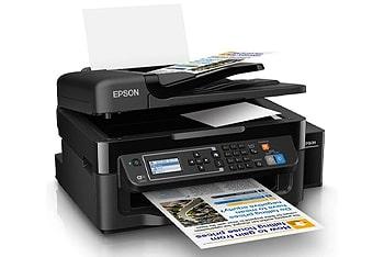 Epson L565 Driver Printer