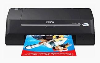 Epson T10 Driver Printer