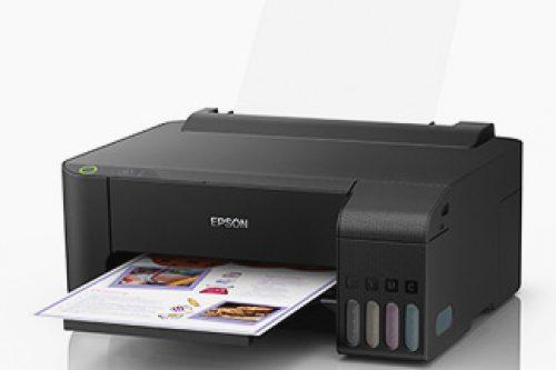 Epson EcoTank L1110 Driver