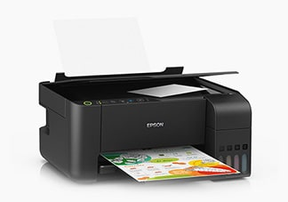 Epson L3150 Driver Printer