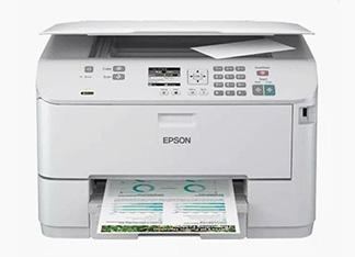 Epson WorkForce Pro-4511 Driver