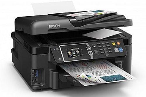 Epson L1455 Driver Printer