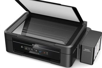 Epson L385 Driver Printer