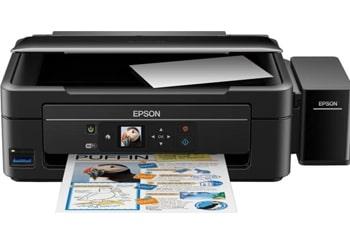 Epson L485 Driver Printer