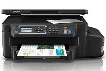 Epson L605 Driver Printer