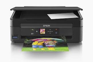 Epson XP-342 Driver Printer