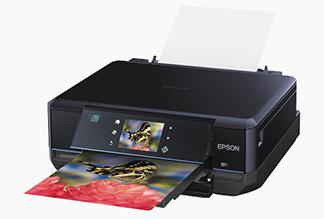 Epson XP-710 Driver