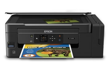 Epson ET-2650 Driver Printer Download