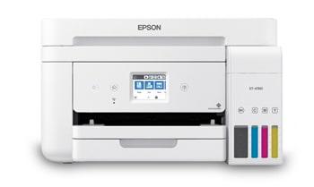 Epson ET-4760 Driver Printer Download