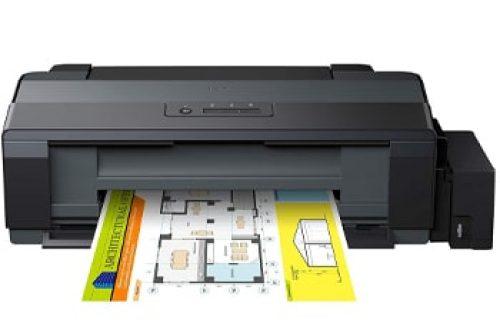 Epson EcoTank ET-14000 Driver Printer Download