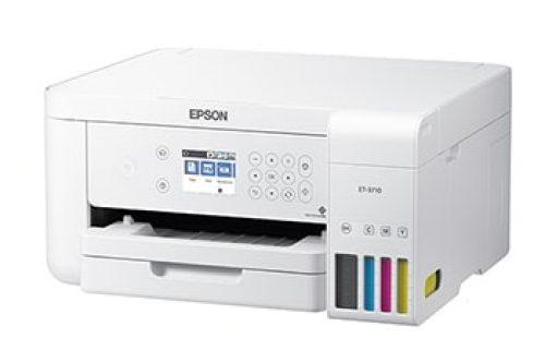Epson EcoTank ET-3710 Driver Printer Download