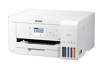 Epson EcoTank ET-3710 Driver Printer Download