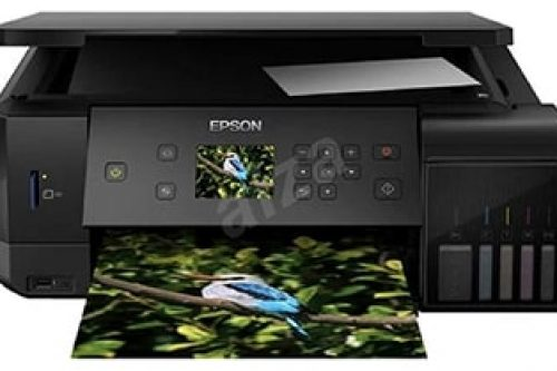 Epson L7160 Driver Printer Download