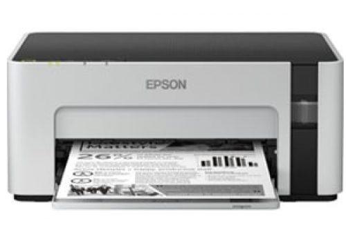 Epson M1120 Driver Printer Download