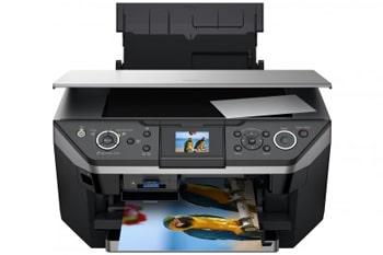 Epson RX685 Driver Printer Download