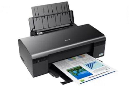 Epson Stylus D120 Driver Printer Download