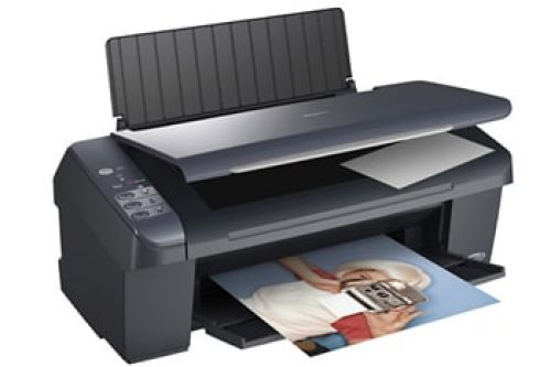 Epson Stylus DX4400 Driver Printer Download