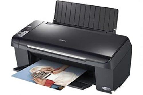 Epson Stylus DX4450 Driver Printer Download