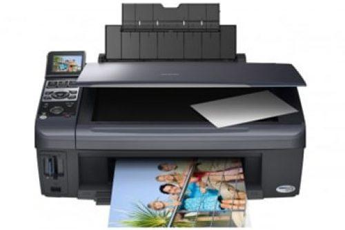 Epson Stylus DX8400 Driver Printer Download