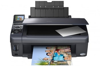 Epson Stylus DX8400 Driver Printer Download