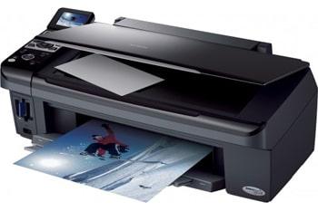 Epson Stylus DX8450 Driver Printer Download