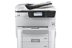 Epson WF-C8690DTWF Driver Printer