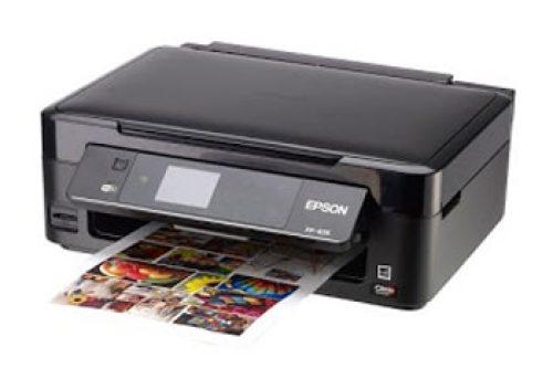 Epson XP-405 Driver Printer Download