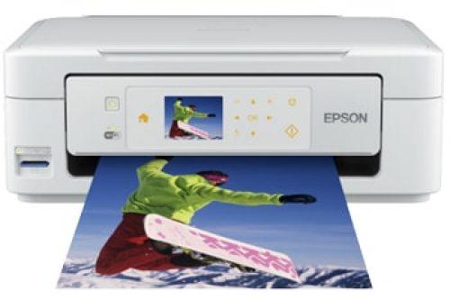Epson XP-405WH Driver Printer Download