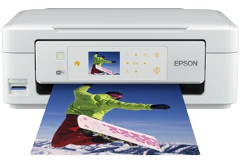 Epson XP-405WH Driver Printer Download