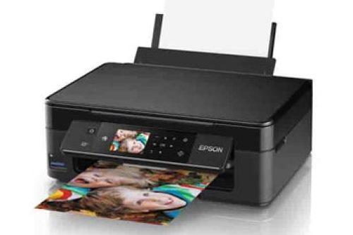 Epson XP-442 Driver Printer Download