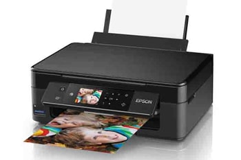 Epson XP-442 Driver Printer Download